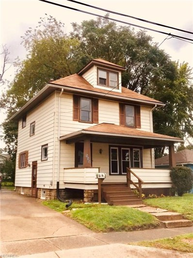 555 Keenan Ave, Cuyahoga Falls, OH 44221 - MLS#: 4036043