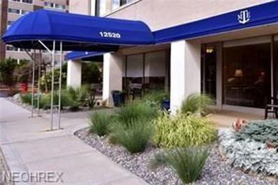 12520 Edgewater Dr UNIT 1102, Lakewood, OH 44107 - MLS#: 4036053