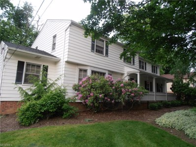 1035 Eastlawn Dr, Highland Heights, OH 44143 - MLS#: 4036060