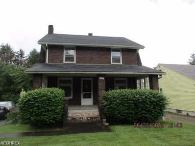 494 6th St, Campbell, OH 44405 - MLS#: 4036068