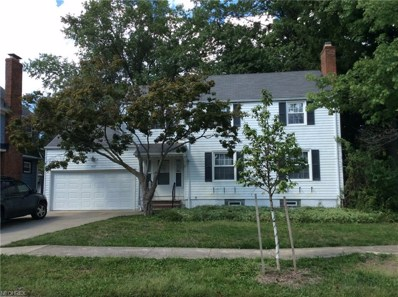 4015 Rosemond Rd, Cleveland Heights, OH 44121 - MLS#: 4036083
