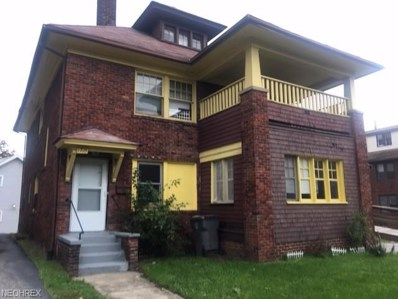 1703 Ohio Ave, Youngstown, OH 44504 - MLS#: 4036095