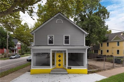 4302 John Ave, Cleveland, OH 44113 - MLS#: 4036100