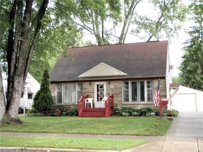1573 Bond St, Akron, OH 44313 - MLS#: 4036110