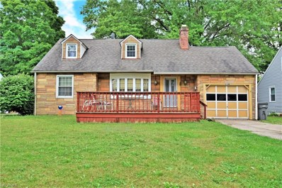 2148 Coleman Dr, Youngstown, OH 44511 - MLS#: 4036126