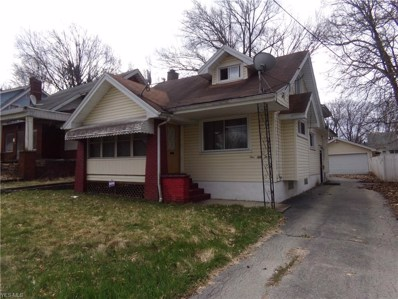 153 E Lucius Ave NORTHEAST, Youngstown, OH 44507 - MLS#: 4036145