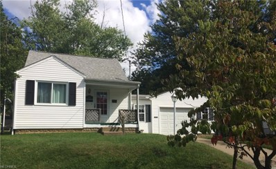 154 20th St SOUTHEAST, Massillon, OH 44646 - MLS#: 4036159