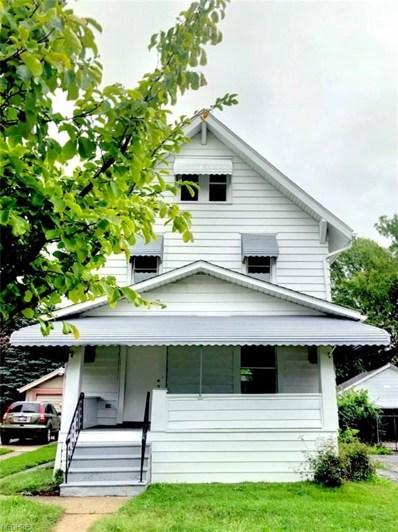 455 Delmar Ave, Akron, OH 44310 - MLS#: 4036167