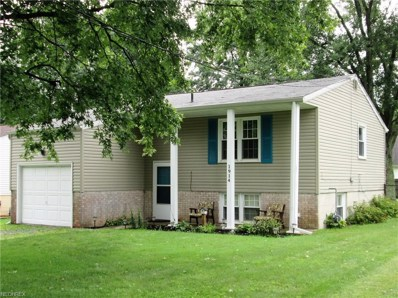 1914 38th St NORTHEAST, Canton, OH 44705 - MLS#: 4036174