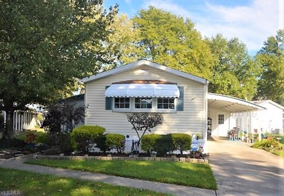 4 Sunrise Blvd, Olmsted Township, OH 44138 - #: 4036210