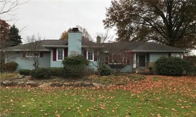 948 Howland Wilson Rd NORTHEAST, Warren, OH 44484 - MLS#: 4036215