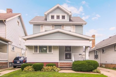 3566 W 128th St, Cleveland, OH 44111 - MLS#: 4036219