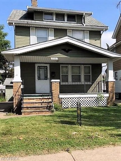 3551 W 128th St, Cleveland, OH 44111 - MLS#: 4036234