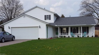 6615 Allandale Drive, Amherst, OH 44001 - #: 4036241