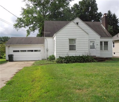5222 13th St SOUTHWEST, Canton, OH 44710 - MLS#: 4036253