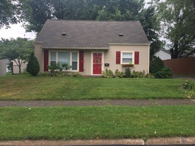 1176 Curtis Ave, Cuyahoga Falls, OH 44221 - MLS#: 4036292