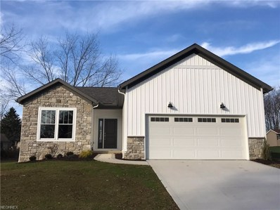 5044 Settlers Trace, Wooster, OH 44691 - MLS#: 4036294