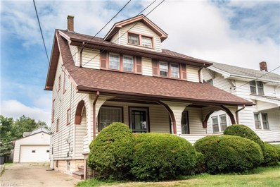 52 S Maryland Ave, Youngstown, OH 44509 - MLS#: 4036303