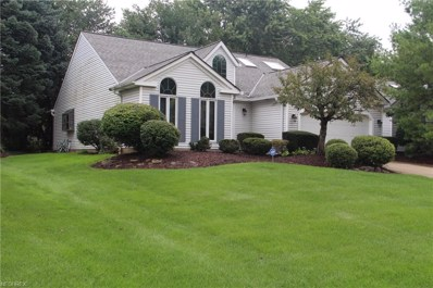 17801 Cambridge Oval, Strongsville, OH 44136 - MLS#: 4036313
