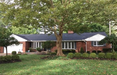 314 Hollywood Ave, Akron, OH 44313 - MLS#: 4036337