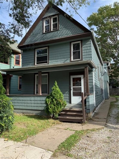 3719 W 39th St, Cleveland, OH 44109 - MLS#: 4036343