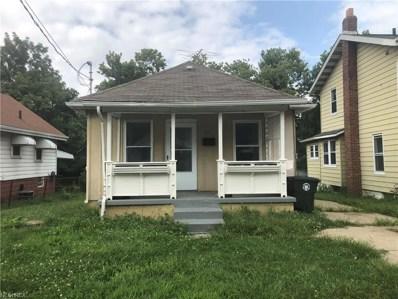 1055 Joy Ave, Akron, OH 44306 - MLS#: 4036353