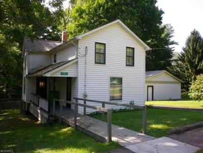 4506 Franklin St, Mantua, OH 44255 - MLS#: 4036398