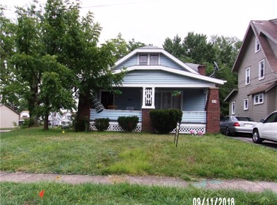 55 N Osborn Ave, Youngstown, OH 44509 - MLS#: 4036411