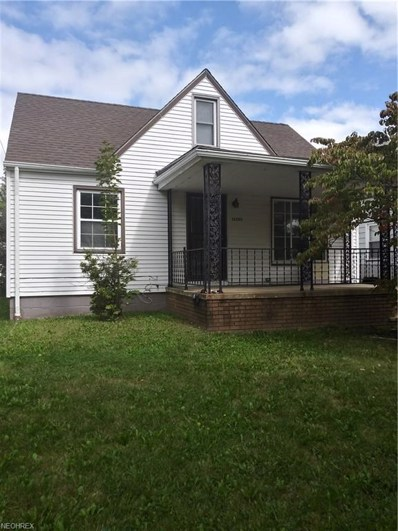 16205 Corkhill Rd, Maple Heights, OH 44137 - MLS#: 4036422