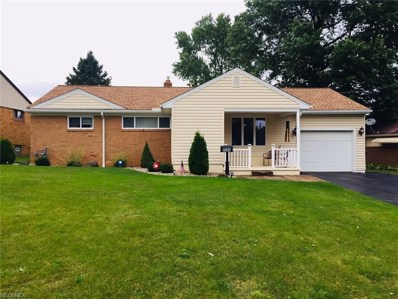 2694 San Pedro Dr, Youngstown, OH 44511 - MLS#: 4036431