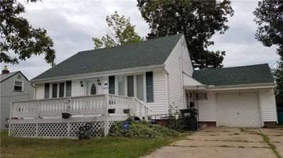 30317 Harrison St, Willowick, OH 44095 - MLS#: 4036450