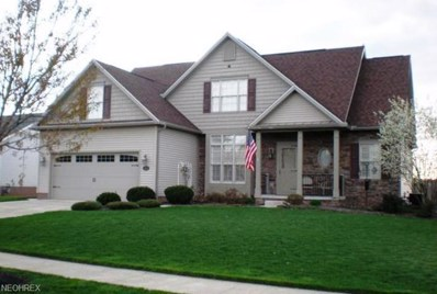 7307 Saratoga Hills Dr NORTHEAST, Canton, OH 44721 - MLS#: 4036459