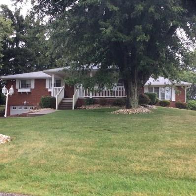 104 Frostview Dr, Wintersville, OH 43953 - MLS#: 4036481