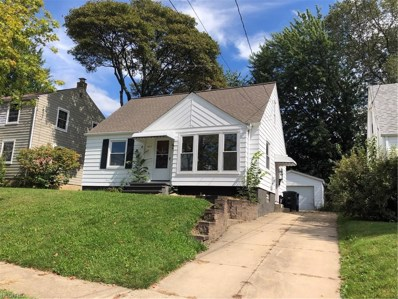 1653 Sunset Ave, Akron, OH 44301 - MLS#: 4036489