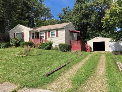 1555 Simcoe Ave, Akron, OH 44305 - MLS#: 4036495