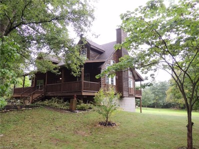 4730 Rootstown Rd, Rootstown, OH 44266 - MLS#: 4036497