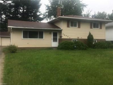 5678 Vickie Ln, Bedford Heights, OH 44146 - MLS#: 4036503