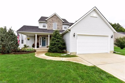 37996 Pebble Lake Trl, North Ridgeville, OH 44039 - MLS#: 4036531