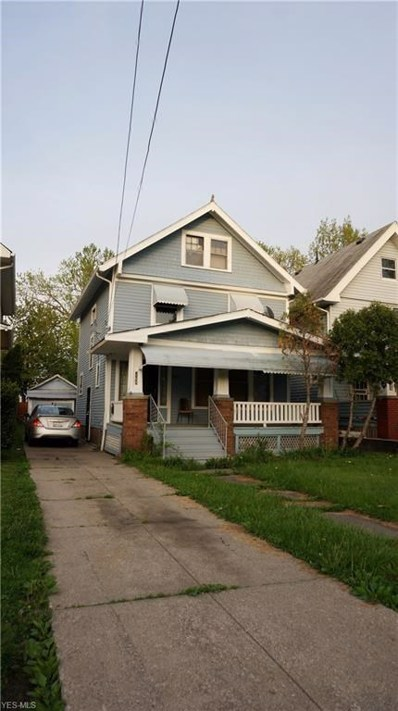 3355 W 95th Street, Cleveland, OH 44102 - #: 4036542