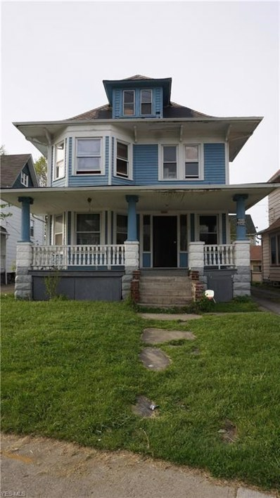 9506 Denison Ave, Cleveland, OH 44102 - MLS#: 4036549