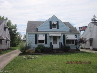 13000 Oak St, Garfield Heights, OH 44125 - MLS#: 4036550