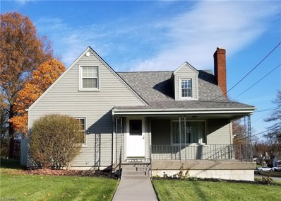 2685 Rexford Rd, Youngstown, OH 44511 - MLS#: 4036555