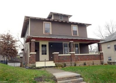 734 Beatty Ave, Cambridge, OH 43725 - MLS#: 4036587