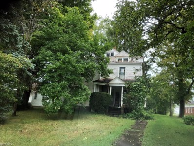 93 W Jefferson Street, Jefferson, OH 44047 - MLS#: 4036591