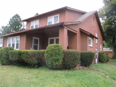 586 E Florida Ave, Youngstown, OH 44502 - MLS#: 4036610