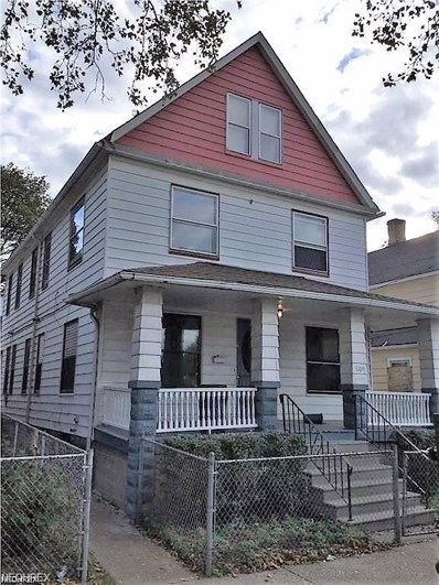3109 Walton Ave, Cleveland, OH 44113 - MLS#: 4036707