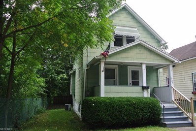 1887 Ritzman Ct, Akron, OH 44314 - MLS#: 4036745