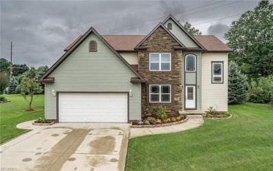 2989 Villa Glen Cir NORTHWEST, Canton, OH 44708 - MLS#: 4036756