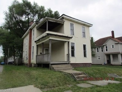 432 S Linden Ave, Alliance, OH 44601 - MLS#: 4036758