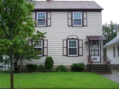 131 Hamilton St, Elyria, OH 44035 - MLS#: 4036764